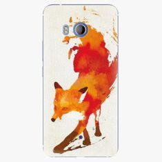 iSaprio Plastový kryt - Fast Fox - HTC U11