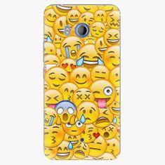 iSaprio Plastový kryt - Emoji - HTC U11