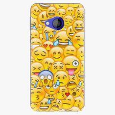 iSaprio Plastový kryt - Emoji - HTC U Play