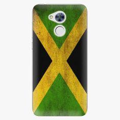 iSaprio Plastový kryt - Flag of Jamaica - Huawei Honor 6A