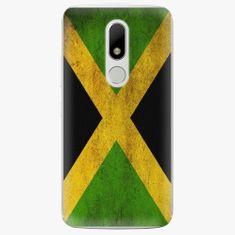 iSaprio Plastový kryt - Flag of Jamaica - Lenovo Moto M