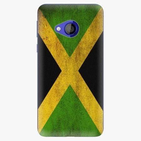 iSaprio Plastový kryt - Flag of Jamaica - HTC U Play