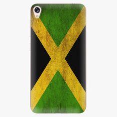 iSaprio Plastový kryt - Flag of Jamaica - Asus ZenFone Live ZB501KL