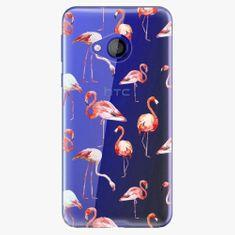 iSaprio Plastový kryt - Flami Pattern 01 - HTC U Play