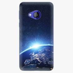 iSaprio Plastový kryt - Earth at Night - HTC U Play