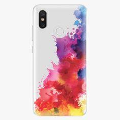 iSaprio Plastový kryt - Color Splash 01 - Xiaomi Mi 8
