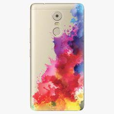 iSaprio Plastový kryt - Color Splash 01 - Lenovo K6 Note