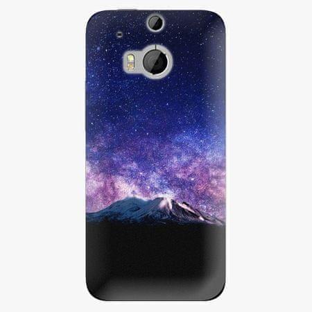 iSaprio Plastový kryt - Milky Way - HTC One M8