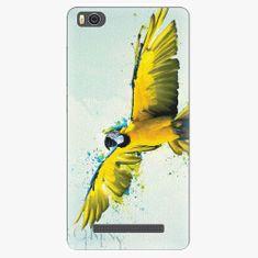 iSaprio Plastový kryt - Born to Fly - Xiaomi Mi4C