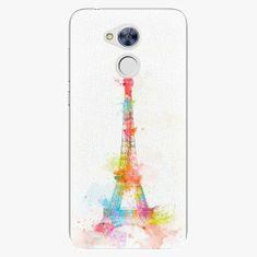 iSaprio Plastový kryt - Eiffel Tower - Huawei Honor 6A