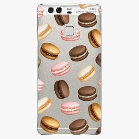 iSaprio Plastový kryt - Macaron Pattern - Huawei P9