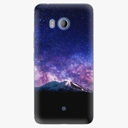 iSaprio Plastový kryt - Milky Way - HTC U11
