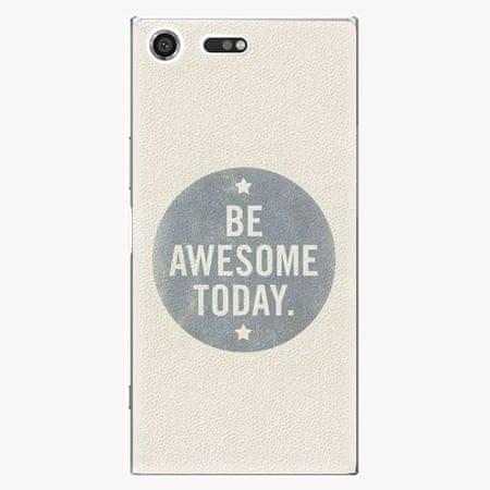 iSaprio Plastový kryt - Awesome 02 - Sony Xperia XZ Premium