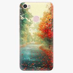 iSaprio Plastový kryt - Autumn 03 - Xiaomi Redmi Note 5A / 5A Prime