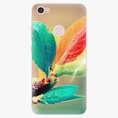 iSaprio Plastový kryt - Autumn 02 - Xiaomi Redmi Note 5A / 5A Prime