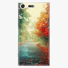 iSaprio Plastový kryt - Autumn 03 - Sony Xperia XZ Premium