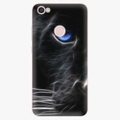 iSaprio Plastový kryt - Black Puma - Xiaomi Redmi Note 5A / 5A Prime