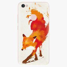 iSaprio Plastový kryt - Fast Fox - Xiaomi Redmi Note 5A / 5A Prime