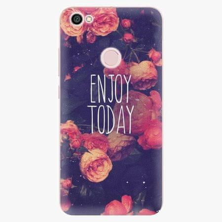 iSaprio Silikonové pouzdro - Enjoy Today - Xiaomi Redmi Note 5A / 5A Prime
