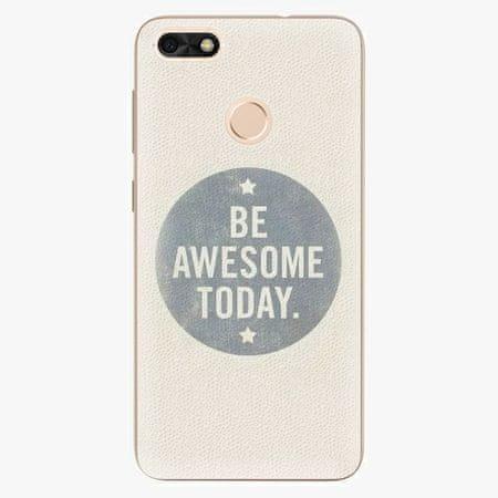 iSaprio Silikonové pouzdro - Awesome 02 - Huawei P9 Lite Mini