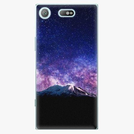 iSaprio Plastový kryt - Milky Way - Sony Xperia XZ1 Compact