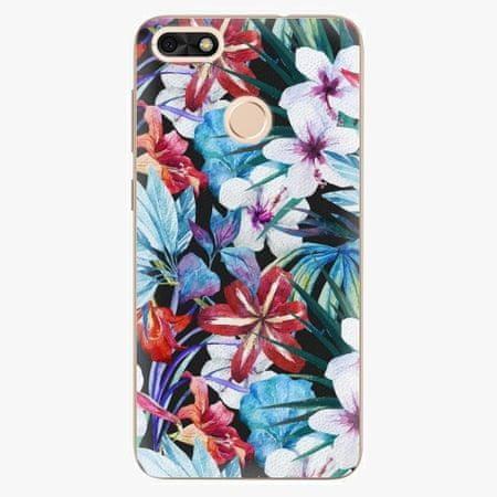 iSaprio Plastový kryt - Tropical Flowers 05 - Huawei P9 Lite Mini