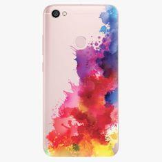 iSaprio Plastový kryt - Color Splash 01 - Xiaomi Redmi Note 5A / 5A Prime