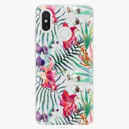 iSaprio Plastový kryt - Flower Pattern 03 - Xiaomi Mi 8