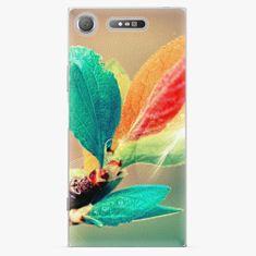 iSaprio Plastový kryt - Autumn 02 - Sony Xperia XZ1