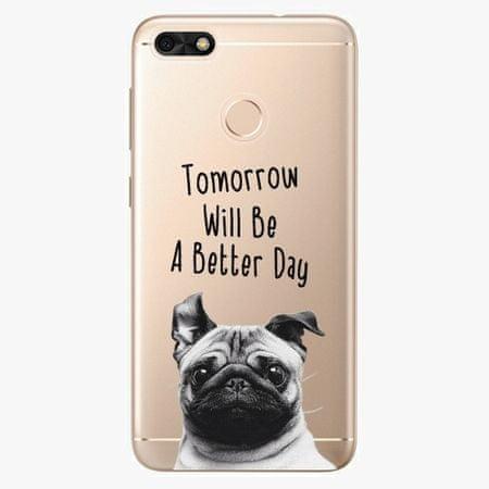iSaprio Plastový kryt - Better Day 01 - Huawei P9 Lite Mini
