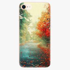 iSaprio Plastový kryt - Autumn 03 - iPhone 8