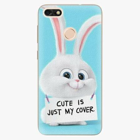 iSaprio Silikonové pouzdro - My Cover - Huawei P9 Lite Mini
