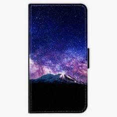 iSaprio Flipové pouzdro - Milky Way - Huawei Nova