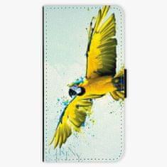 iSaprio Flipové pouzdro - Born to Fly - Nokia 6