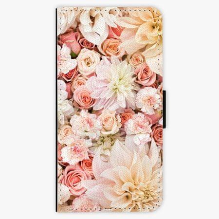 iSaprio Flipové pouzdro - Flower Pattern 06 - Nokia 6