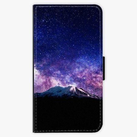 iSaprio Flipové pouzdro - Milky Way - Samsung Galaxy A3