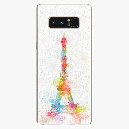 iSaprio Plastový kryt - Eiffel Tower - Samsung Galaxy Note 8