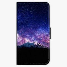 iSaprio Flipové pouzdro - Milky Way - Huawei Ascend P9 Lite