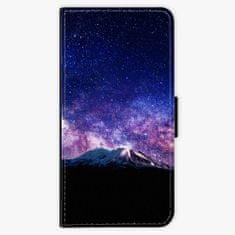 iSaprio Flipové pouzdro - Milky Way - iPhone 7 Plus