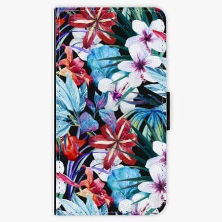 iSaprio Flipové pouzdro - Tropical Flowers 05 - Samsung Galaxy A5