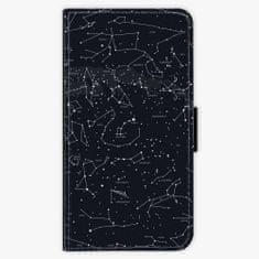 iSaprio Flipové pouzdro - Night Sky 01 - Lenovo Moto G4 / G4 Plus