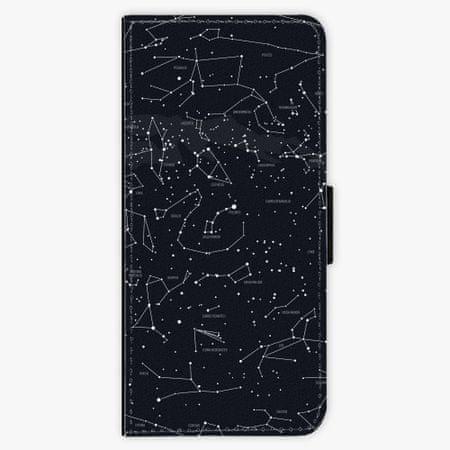 iSaprio Flipové pouzdro - Night Sky 01 - Samsung Galaxy Note 8