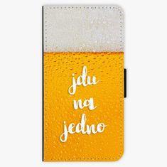 iSaprio Flipové pouzdro - Jdu na jedno - Nokia 6