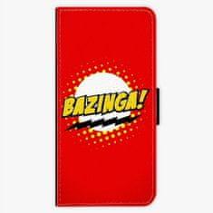 iSaprio Flipové pouzdro - Bazinga 01 - LG G6 (H870)