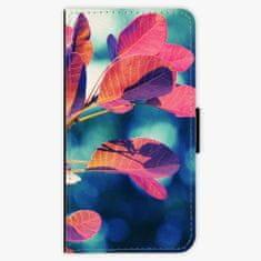 iSaprio Flipové pouzdro - Autumn 01 - iPhone X