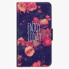 iSaprio Flipové pouzdro - Enjoy Today - Huawei P10 Plus