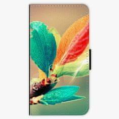 iSaprio Flipové pouzdro - Autumn 02 - iPhone X