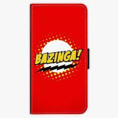 iSaprio Flipové pouzdro - Bazinga 01 - Nokia 6