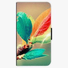 iSaprio Flipové pouzdro - Autumn 02 - Samsung Galaxy A3