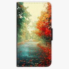 iSaprio Flipové pouzdro - Autumn 03 - Huawei P10 Plus